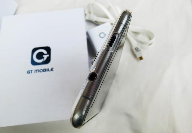 GT Mobile 888 Terbaru Di Pasaran 2017