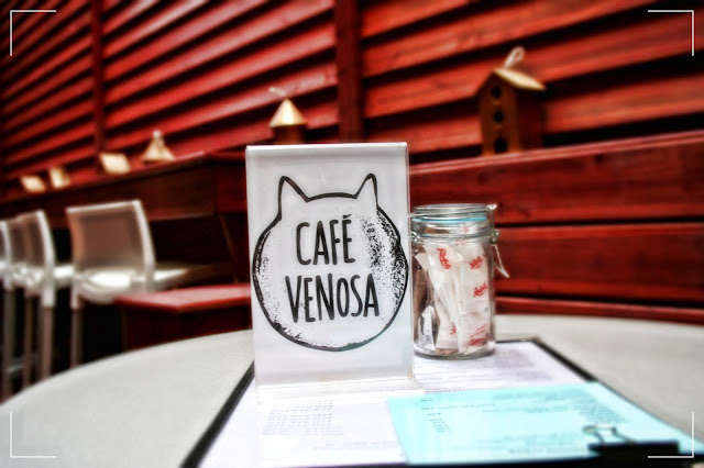 Le Café Venosa