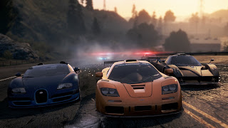 11 Need for Speed Most Wanted Ultimate Speed Download PC Game