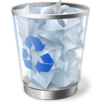 recycle bin Windows 7