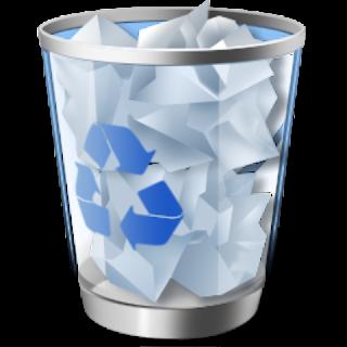 Tips Membuat Recycle Bin Berada di My Computer Windows
