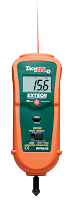 Jual Extech RPM10 Photo/Contact Tachometer dengan Thermometer InfraRed Built-in
