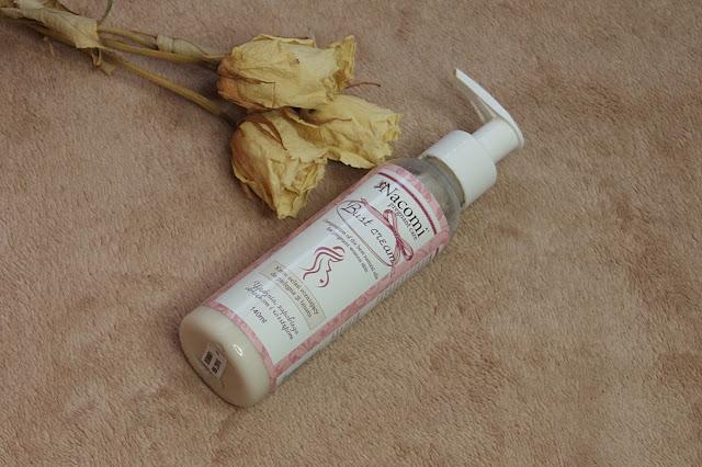 [314.] Balsam do pielęgnacji biustu, Nacomi - recenzja