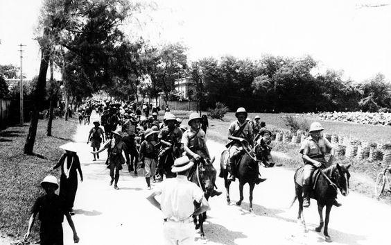 26 September 1940 worldwartwo.filminspector.com Haiphong Tonkin Gulf French Indochina