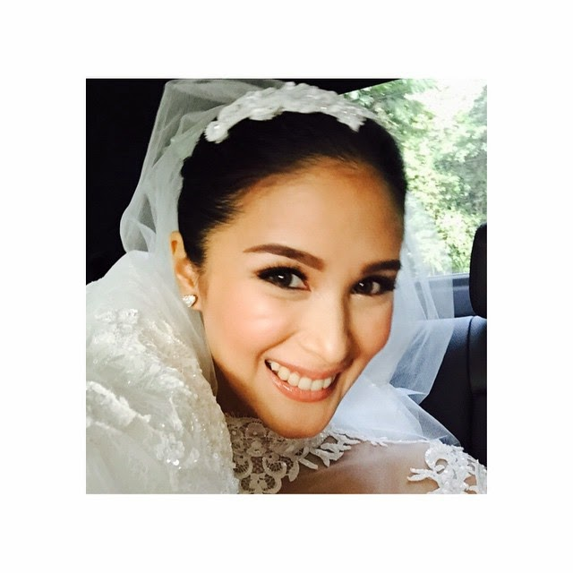 Heart Evangelista Chiz Escudero wedding photos