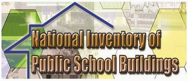 National Inventory of Public School Buildings