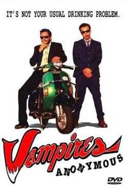 Vampires Anonymous (2003)