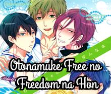 Otonamuke Free no Freedom na Hon