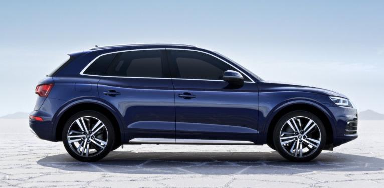 2018 Audi Q5 Review, Redesign, Change, Engine Specs, Price ...
