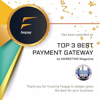 Fenomena Sistem Payment Gateway Indonesia