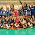 #Vôlei – Sou Ouro! Sub-17 feminino do Time Jundiaí conquista vaga na elite da Regional