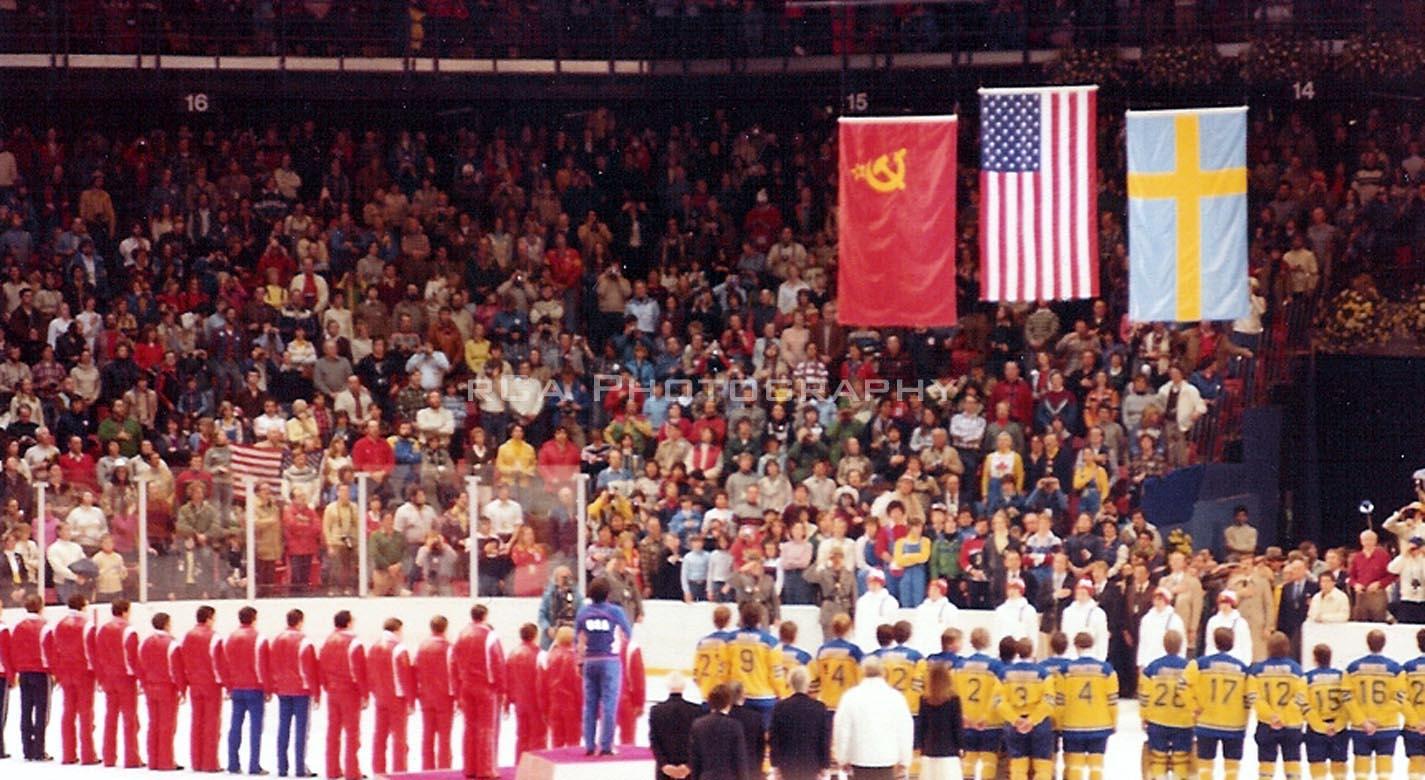 1980 gold medal hockey game
