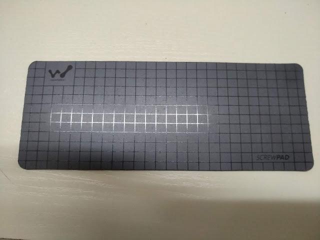 Xiaomi Mijia Wowstick Wowpad 2