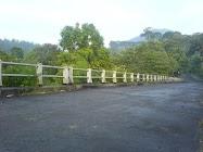 Jembatan Sibiting Kembanglangit Batang