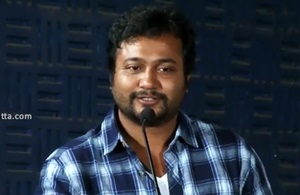 Iraivi gave me a big brother in real life – Bobby Simha
