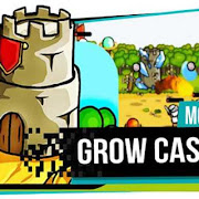 Grow Castle MOD APK v1.20.5 for Android HACK Unlimited Money Terbaru 2018
