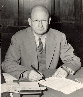 PETER W. STONER