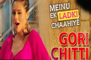 Gori Chitti Chmiya