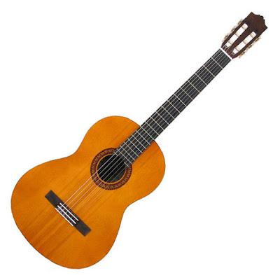 Chọn đàn guitar dáng khuyết hay dáng tròn