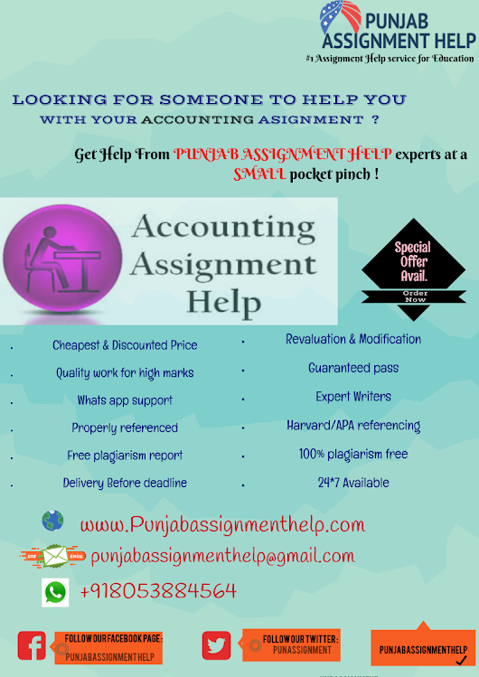 Federation University Assignment Help