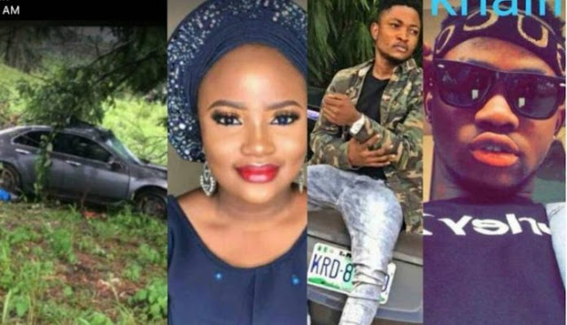 FUNAAB Student, Others Die In Auto Crash On Their Way From Graduation Thanksgiving