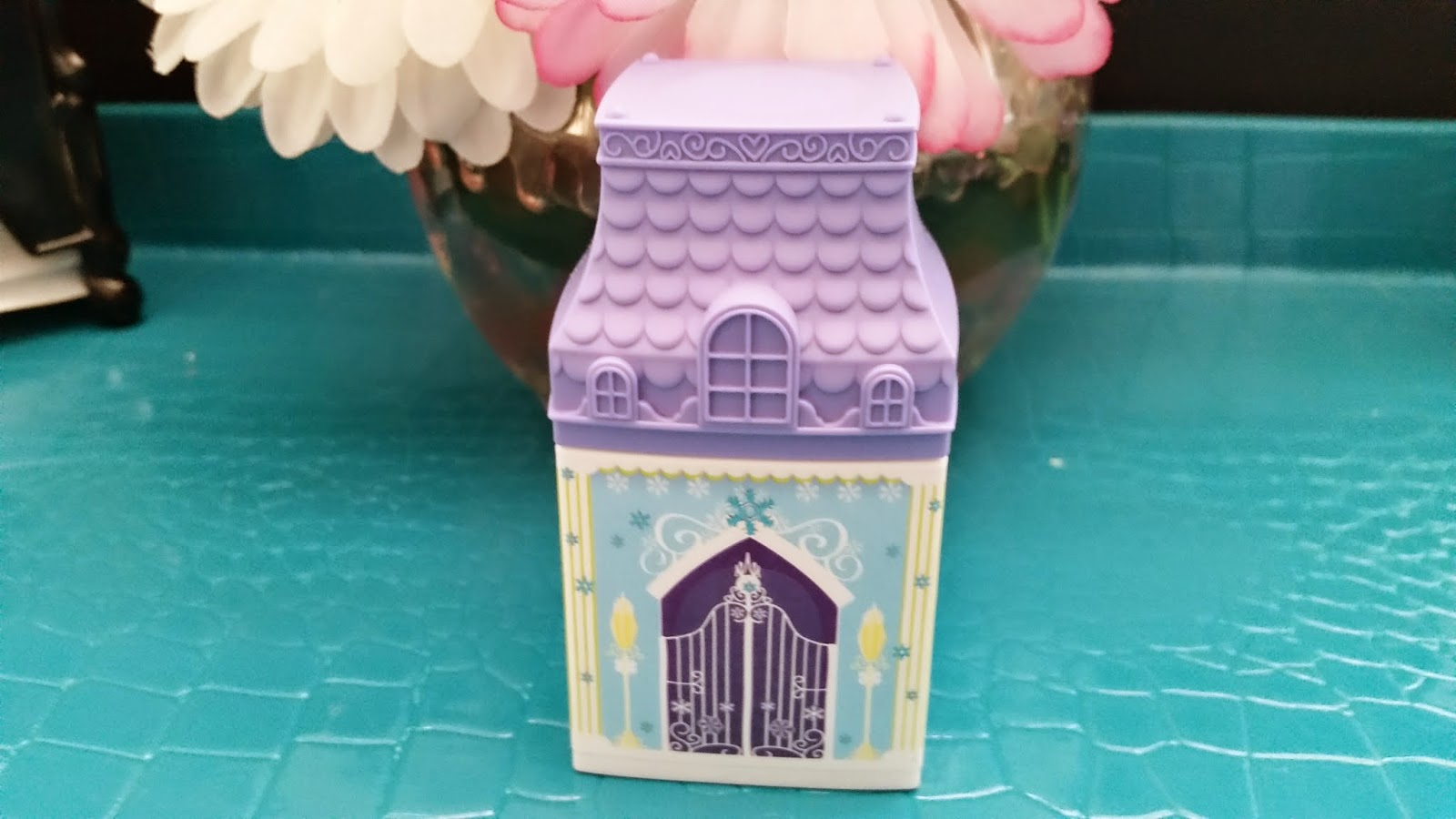 Etude House Castle Hand Cream
