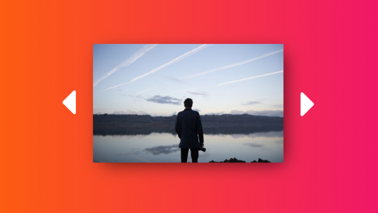 Infinite Slider With Css Jquery