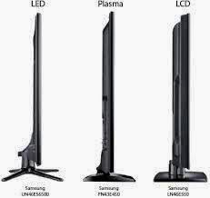 LED vs LCD vs Plasma TV. Compare and buy best TV for you.