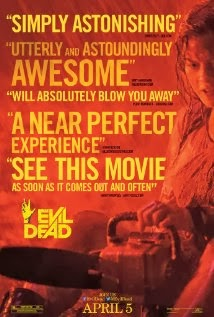 Watch Evil Dead (2013) Full Streaming Movie Online For ...