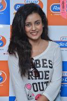 Cute Actress Misti Chakravarthi at Babu Baga Busy Team at Radio City ~  Exclusive 8th April 2017 027.JPG
