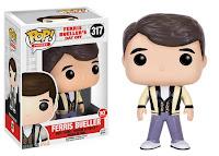 Funko Pop! Ferris Bueller