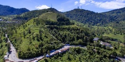 Wisata Puncak Bogor yang Wajib dim Kunjungi untuk Refreshing