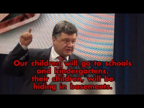 Documentary: Russia-Ukraine War – Examining Evidence of Russian Aggression (Episode 2)