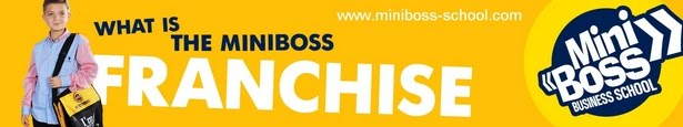 ДАЕМ ВОЗМОЖНОСТЬ ОТКРЫТЬ MINIBOSS BUSINESS SCHOOL