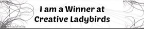 Winners Badge