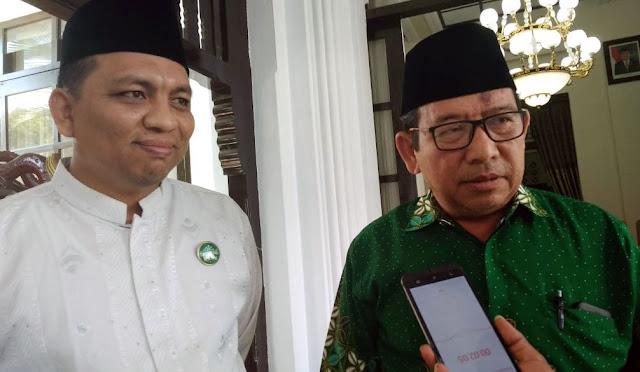 Ketua NU dan Muhammadiya Lumajang