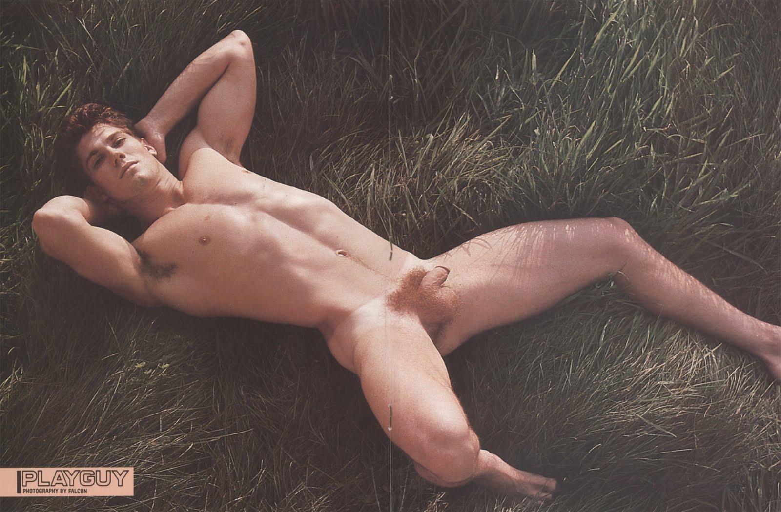 Nude bill henson