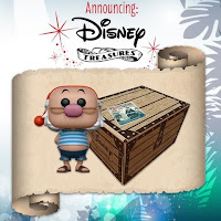 Disney Treasures Mr Smee