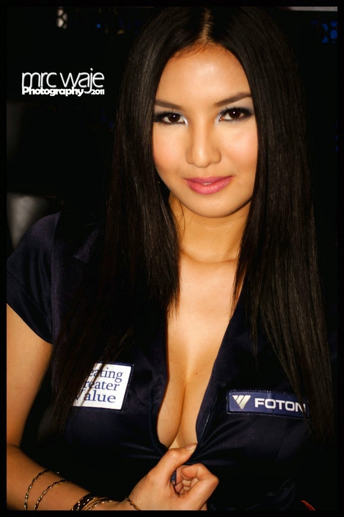 Philippines Models Gallery: Abby Poblador Pictures Gallery