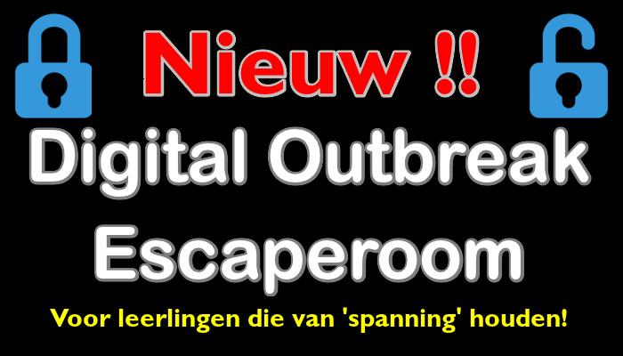 Digital Breakout / Escape room