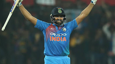 Rohit Sharma New HD Image Download