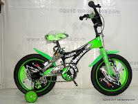 1 Sepeda Anak Imperial Sport 12 Inci
