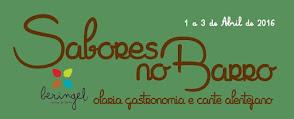 SABORES NO BARRO