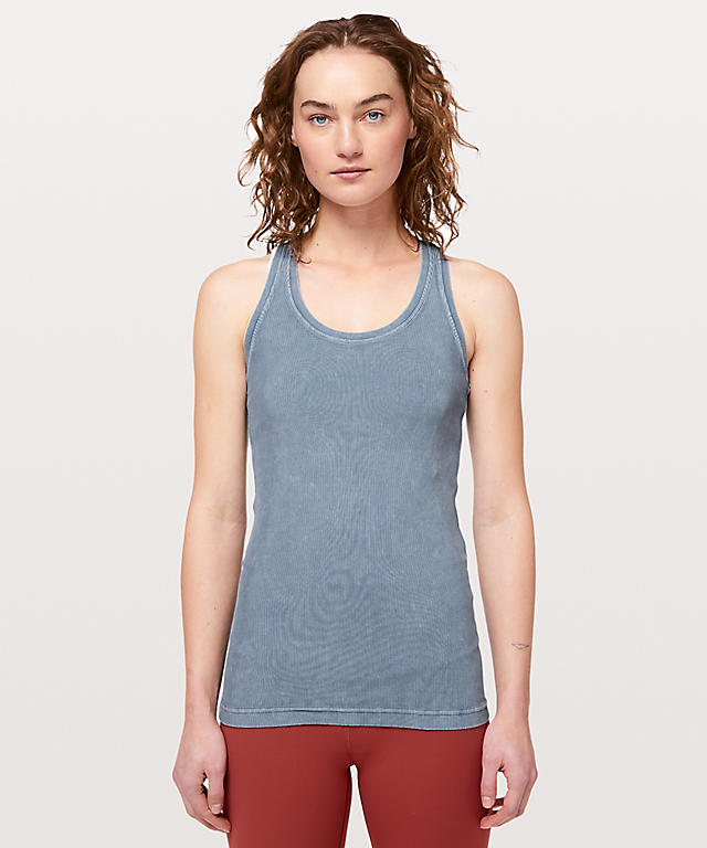 6a3f0712af839 Ribbed Cool Racerbacks in Washed Antionette and Washed Moon