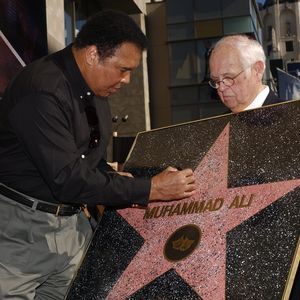 muhammad ali hollywood