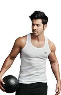 Varun Dhawan - LUX Industries signs him as brand ambassador for LUX Cozi