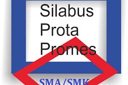 Download Prota Promes Matematika Sma/Smk Kelas X, Xi, Xii Kurikulum 2013
