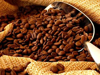 Coffee benefits To Skin