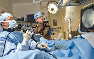 Jenis dan Biaya Operasi Batu Ginjal