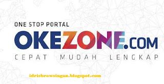 Situs Berita Online Okezone